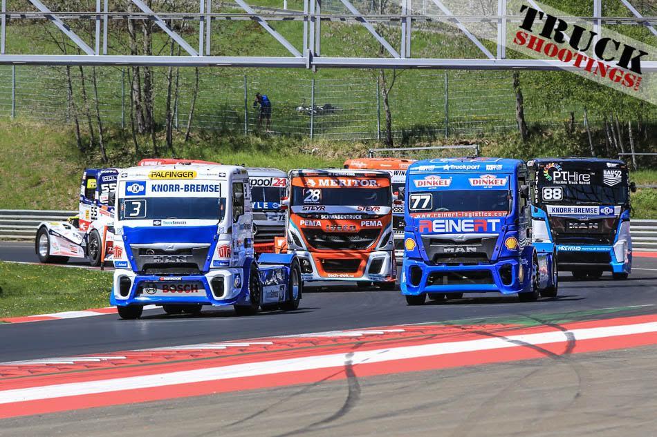 Truck Race 2016