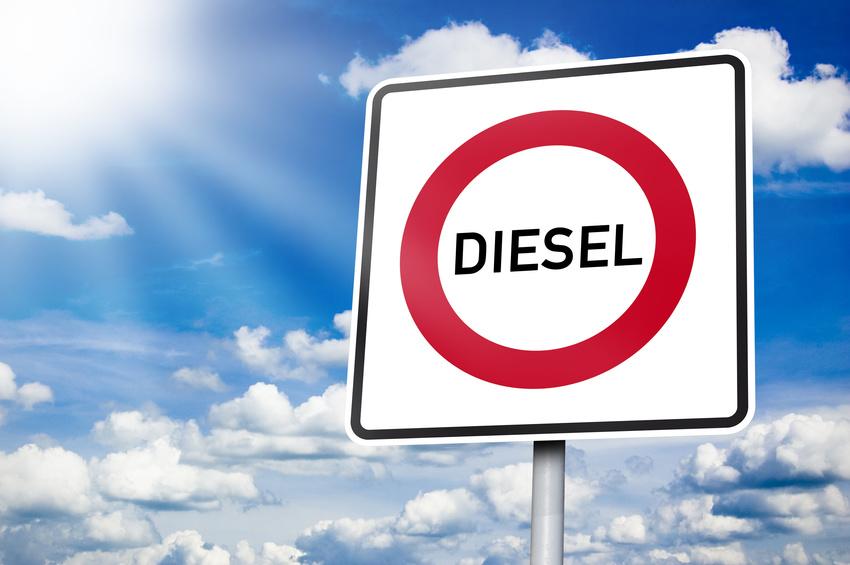 Fahrverbote für Umwelt und Gesundheit, ©Fotolia Stockwerk-Fotodesign