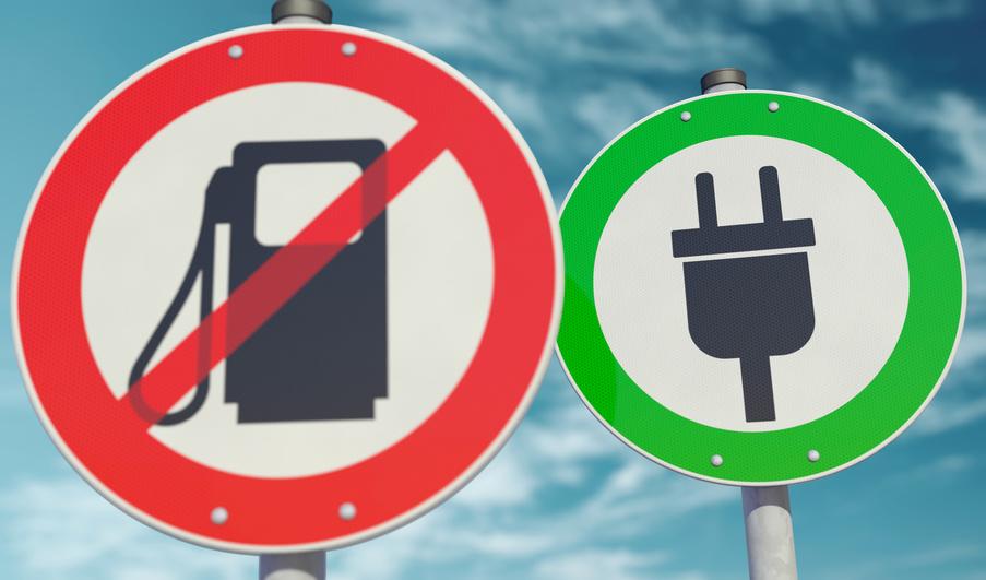 Bild: E-Mobilität für die Kurzstrecke, Fotolia ©bluedesign