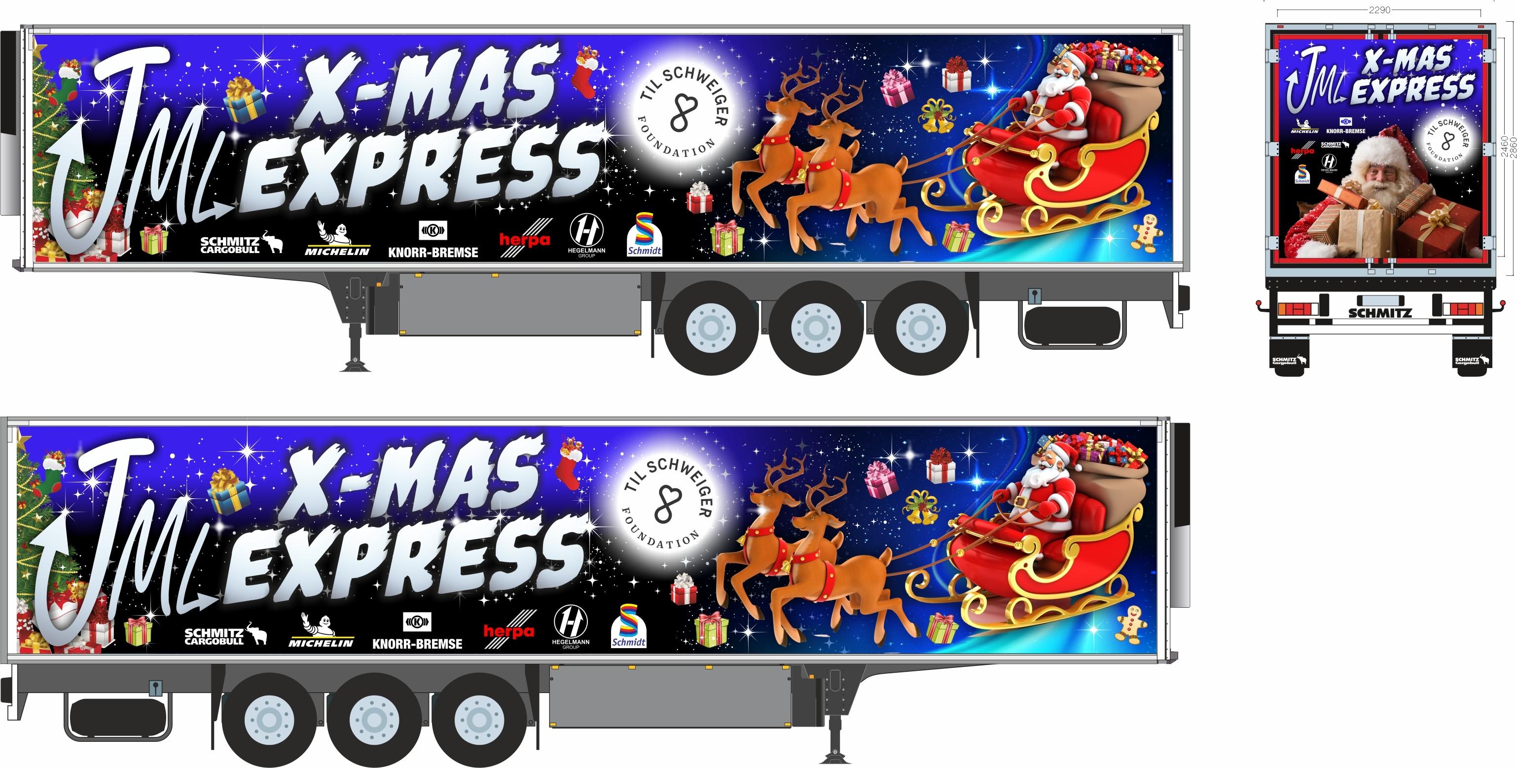 X-MAS Express